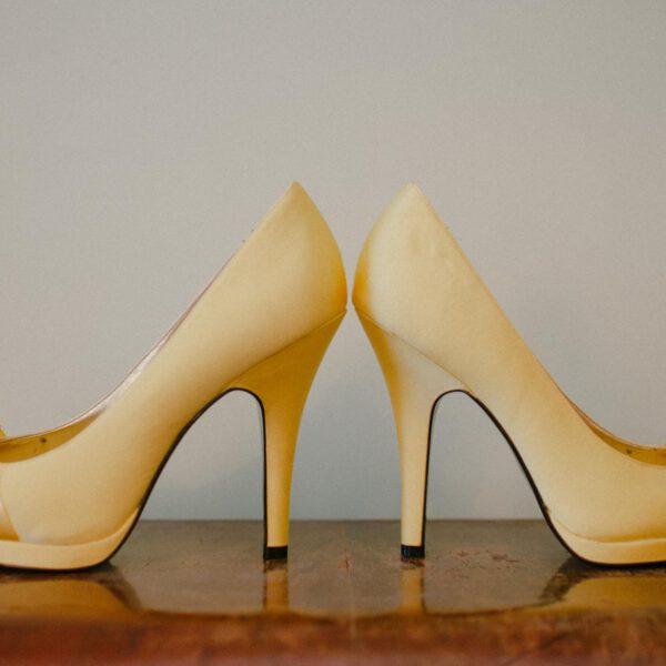 Wat zijn de populairste damesschoenen van het moment?