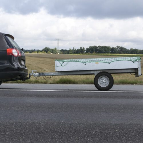 Eenvoudig je aanhanger rijbewijs halen